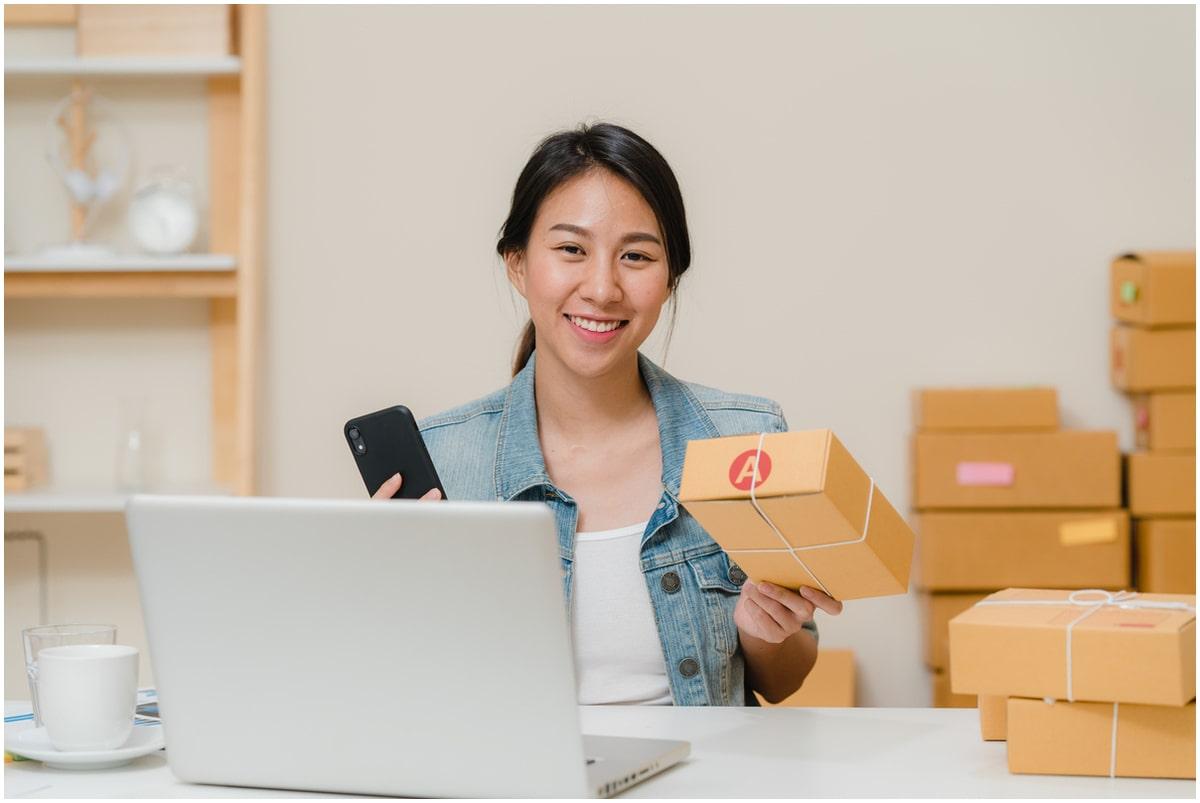 fonctionnalités des plateformes en ligne pour les PME