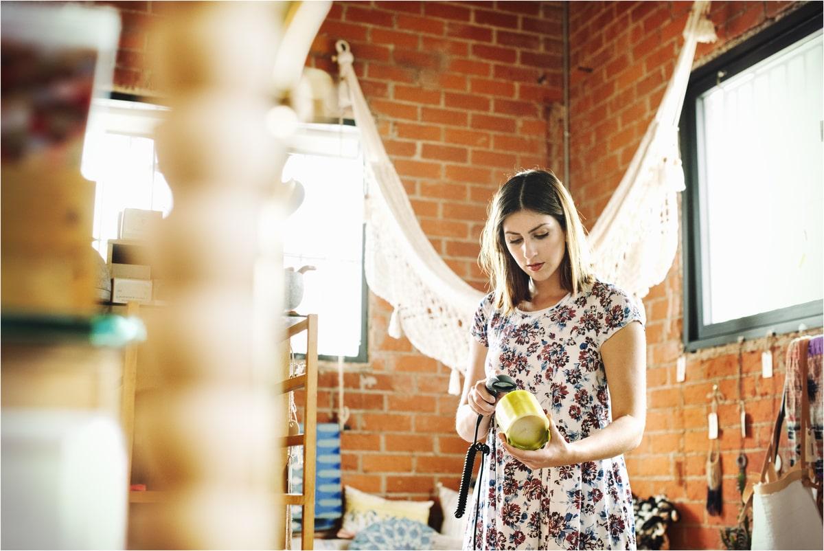 fonctionnalités commerciales des PME